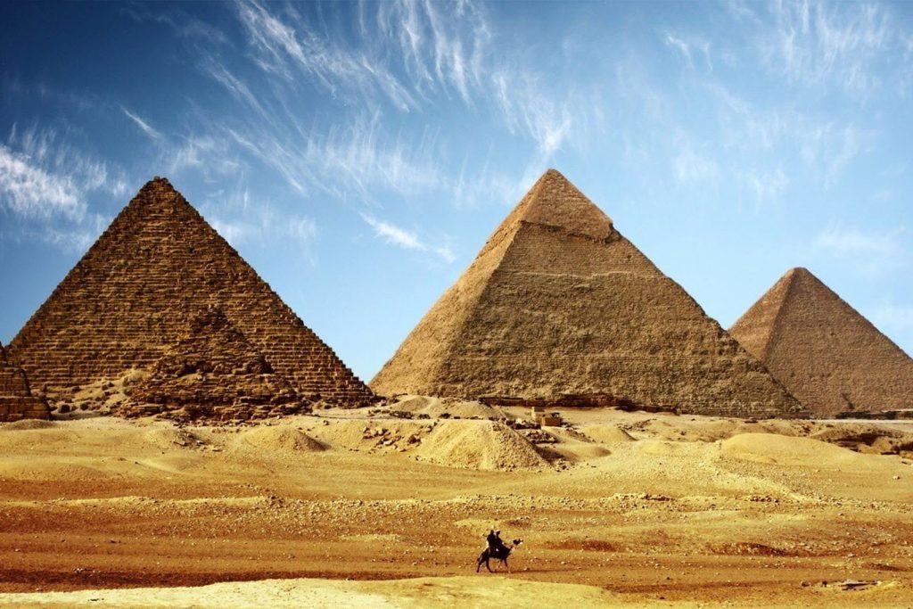 egypt tour featured
