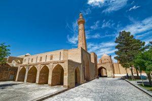 day seven isfahan