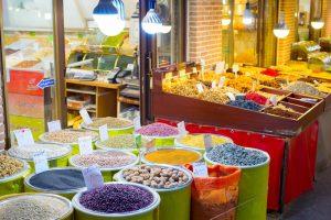 food in bazaar 2