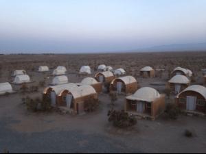 tents houses matinabad