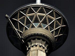 tower in tehran
