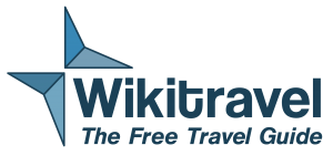 wiki travel logo