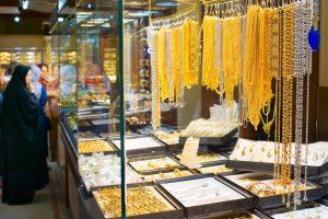 women jewelry bazaar